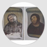 Ecce Homo Collection Gifts Sticker