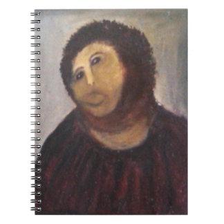Ecce homo notebooks