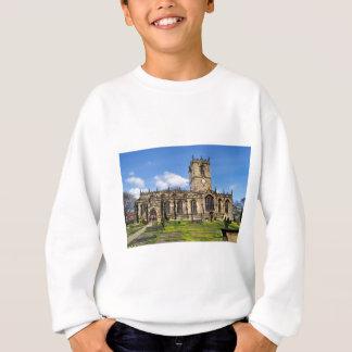 Eccles field church sheffield sweatshirt