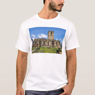 Eccles field church sheffield T-Shirt