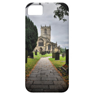 ecclesfield church iPhone 5 cases