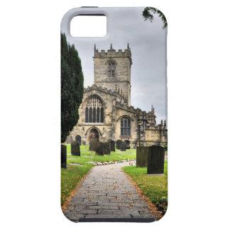 ecclesfield church iPhone 5 cover