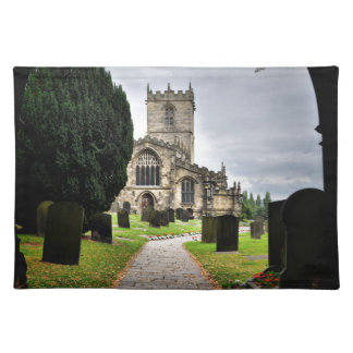 ecclesfield church placemat