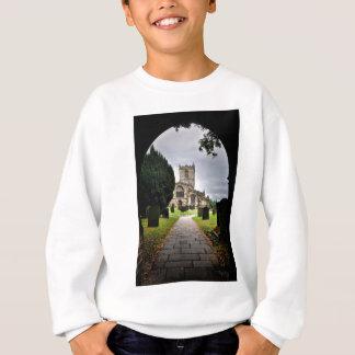 ecclesfield church sweatshirt