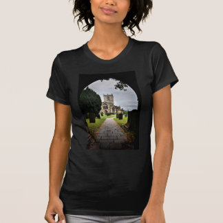 ecclesfield church T-Shirt