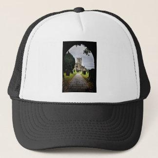 ecclesfield church trucker hat