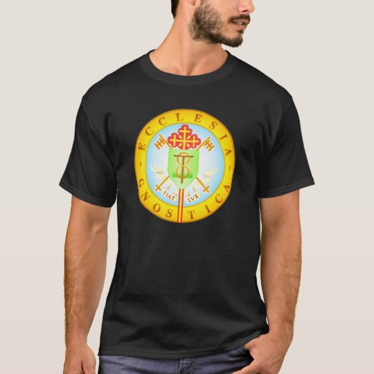 Ecclesia Gnostica Seal T-Shirt