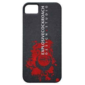ECDS Official Logo Phone iPhone 5 Cases