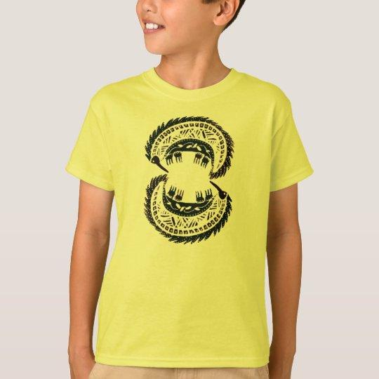 Echidna Dreaming T-Shirt
