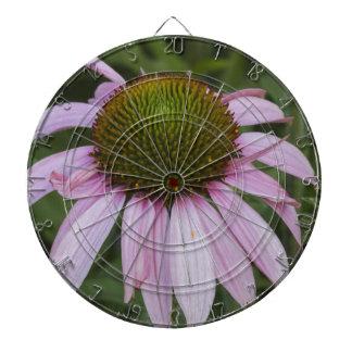 echinacea dartboard