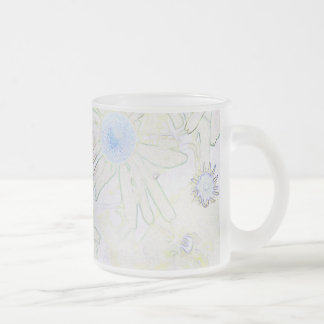 Echinacia Mugs