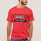 Echo1USA Echo1 Airsoft Tour Atlanta T-Shirt