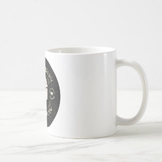 Echo Company 2nd Battalion 54th Infantry Regiment Basic White Mug