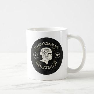 Echo Company 2nd Battalion 54th Infantry Regiment Coffee Mug