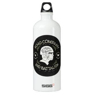 Echo Company 2nd Battalion 54th Infantry Regiment SIGG Traveller 1.0L Water Bottle