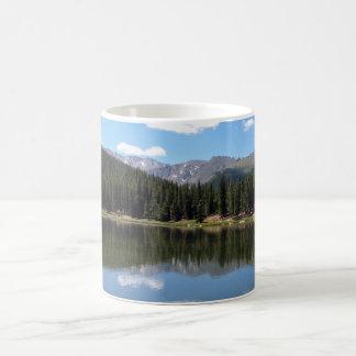 Echo Lake Mt Evans Colorado Coffee Mug
