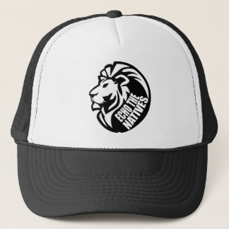 Echo The Natives Trucker Hat