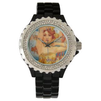 Éclat du jour / Light of Day Wristwatch