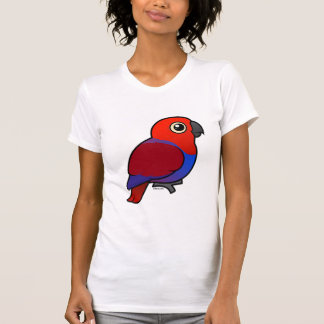 Eclectus Parrot female Shirt
