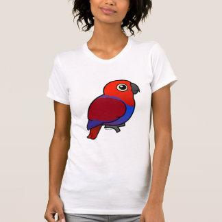 Eclectus Parrot female T-Shirt