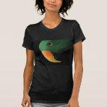Eclectus Parrot Shirt