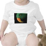 Eclectus Parrot T-shirts