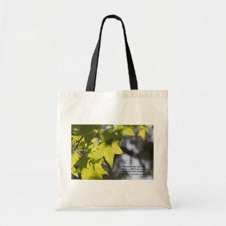 Eclesiastes 3:1 (Bolsa) Bags