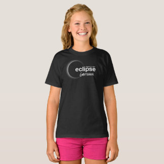 Eclipse 2017 - Georgia T-Shirt