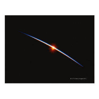Eclipse 2 post card