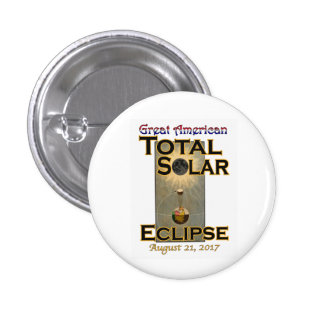 Eclipse Button 1 1/2 inch