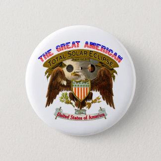 Eclipse Button American Eagle.