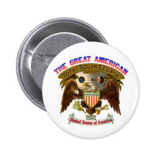 Eclipse Button American Eagle.