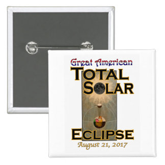 Eclipse Button Square