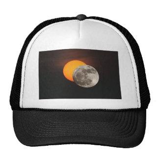 Eclipse Cap