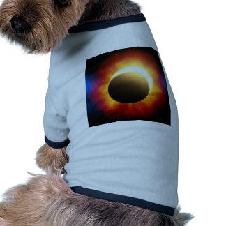 Eclipse Ringer Dog Shirt