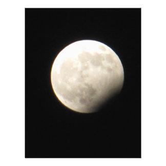 Eclipse Full Color Flyer