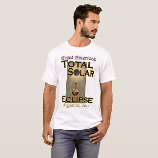 Eclipse Mens T-Shirt