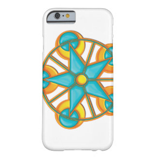 Eclipse-Miami Crop Circle Barely There iPhone 6 Case