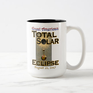 Eclipse Mug 15oz