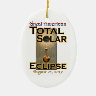 Eclipse Ornament