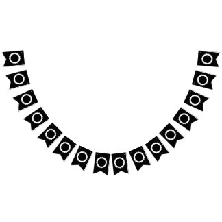 Eclipse Party Bunting