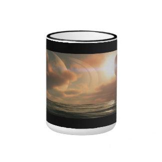 Eclipse Ringer Mug
