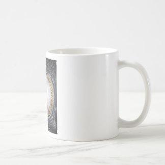 eclipse solar coffee mug