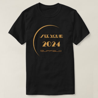 Eclipse T-Shirt Buffalo