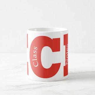 ECN mug