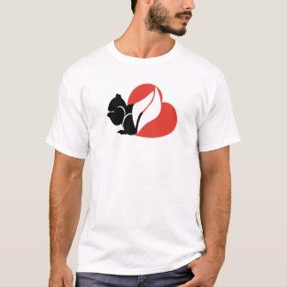 ECN Squirrel Slugs T-shirt