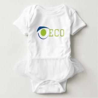 ECO BABY BODYSUIT