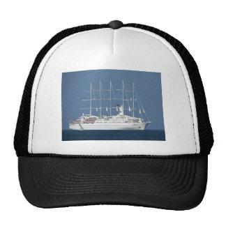 Eco Cruise Mesh Hat