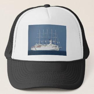Eco Cruise Trucker Hat