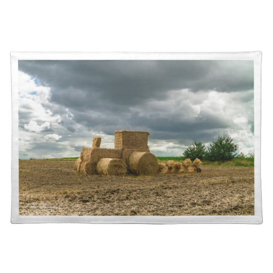 ECO FARMING - Placemat